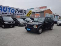 Land Rover Discovery 2.7 TDV6 SE A/T