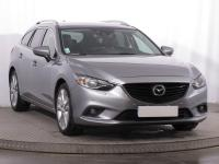 Mazda 6 Combi (Wagon) Executive 2.2 CD