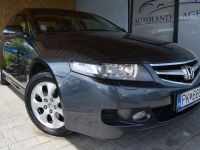 Honda Accord 2.2 CTDi Executive koža navi