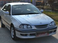 Toyota Avensis 2.0 TD A/C