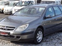 Citroen C5 Break 2.2 HDi Pack