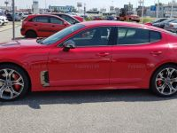 KIA STINGER 3,3 T-GDI GT 4WD 8AT