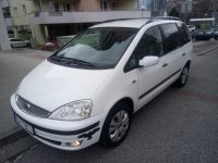 Ford Galaxy 1.9 TDi Family PD