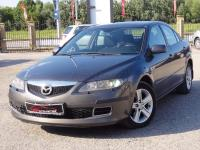 Mazda 6 2.0 MZDR-CD Exclusive