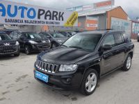Jeep Compass 2.2 CRD Limited 4x4 120 KW