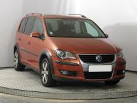 VW Touran CrossTouran 1.4 TSi