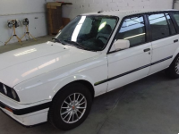 BMW Rad 3 Touring 316i touring