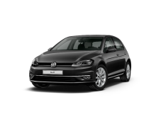 Volkswagen Golf 2.0 TDI BMT Edition Highline