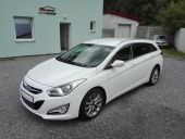 Hyundai i40 CW 1.7 CRDi Business A/T