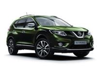 Nissan X-Trail 2.0 dCi 177 Tekna All Mode 4x4-i