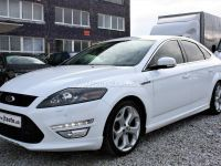 Ford Mondeo 2.0  EcoBoost SCTi (240k) Titanium S A/T