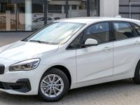 BMW 2 Series Active Tourer 218i Model Advantage