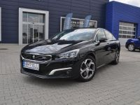 Peugeot 508 2.0 BlueHDi Allure S&S EAT6