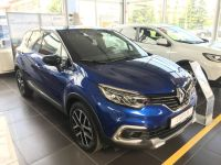 Renault Captur ENERGY TCE 150 S-EDITION