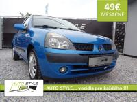 Renault Clio II 1.2 16V Authentique