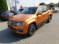 Volkswagen Amarok 3.0 V6 TDI BMT 204k Canyon 4-Motion AT8