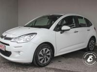 Citroën C3 1.4 HDi Sedaction