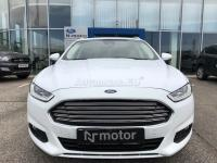 Ford Mondeo Combi 2.0 TDCi Duratorq Trend