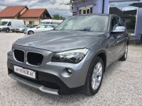 BMW X1 sDrive 18d (E84)
