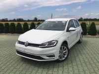 VW Golf 1.5 TSI BMT ACT