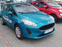Ford Fiesta 1.1 Ti-VCT 85k Trend, 63kW, M5, 5d.