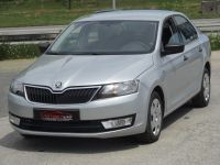Škoda Rapid 1.6 TDI 90k Active