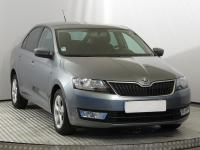 Skoda Rapid Ambition 1.2 TSI