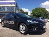 Ford Mondeo Manager 5-dver. 2.0 TDCi 150k P6 (110kW)
