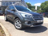 Ford Kuga 2.0 TDCi Duratorq Anniversary Plus AT AWD