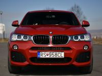 BMW X4 Xdrive 20d  M-packet 190 PS