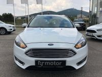 Ford Focus Combi 1.0 EcoBoost Rival X