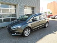 Ford S-Max FWD Titanium 2.0TDCi 180PS P6 - 5miestny