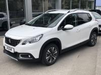 Peugeot 2008 1,2 Turbo Allure