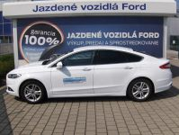 Ford Mondeo 2.0 TDCi Duratorq Manager, 110kW, M6, 5d.