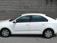 Škoda Rapid 1.6 TDI 90k Ambition