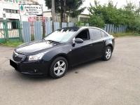 Chevrolet Cruze 1.6 16V LT Plus