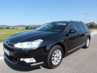 Citroen C5 Tourer 1.6 HDi 16V 112k FAP Business Seduction