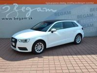 Audi A3 1.4 1.4 TFSI Sportback Attraction