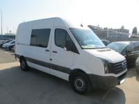 Volkswagen Crafter 35 2.0 TDI MR