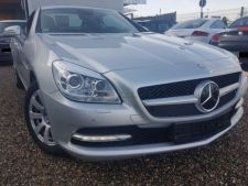Mercedes SLK 200 BlueEfficiency A/T