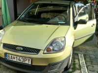 Ford Fiesta 1.3i Duratec Comfort