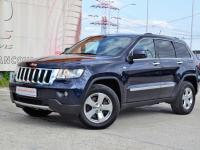 Jeep Grand Cherokee 3,0 CRD SR