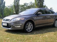 Ford Mondeo 1.6 TDCi DPF ECOnetic