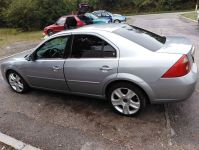 Ford Mondeo 2.0 TDCi Ambient