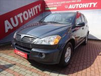 SsangYong Kyron 2,0 D 104kW, 4x4