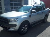 Ford Ranger Wildtrak, 3.2TDCi 200PS, A6, ACC