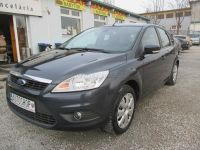 Ford Focus 2.0 16V CNG Style