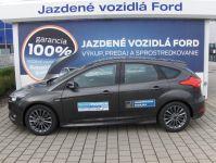 Ford Focus 1.5 EcoBoost ST Line Edition, 110kW, M6, 5d.