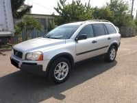 Volvo XC60 2.4 D AWD Kinetic Geartronic