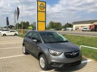 OPEL CROSSLAND X 5-DOOR ENJOY D1.2XE MT5 60KW/ 81HP
